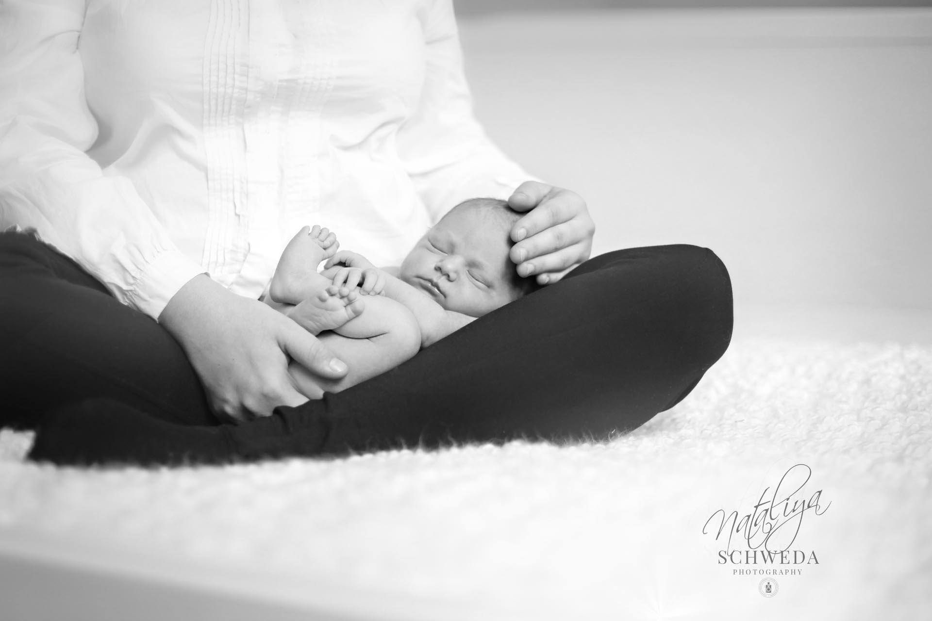 Neugeboren Shooting in Wien