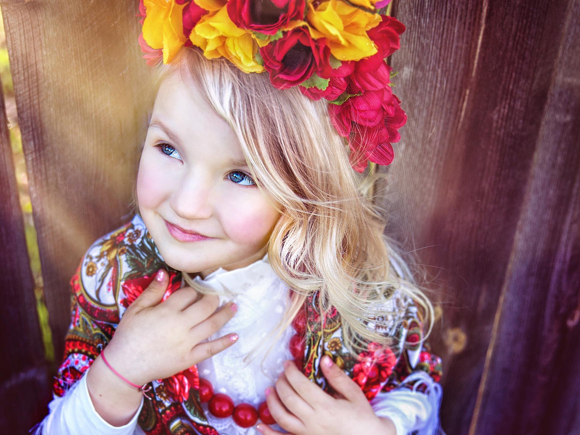 Kinderfotografie in Wien