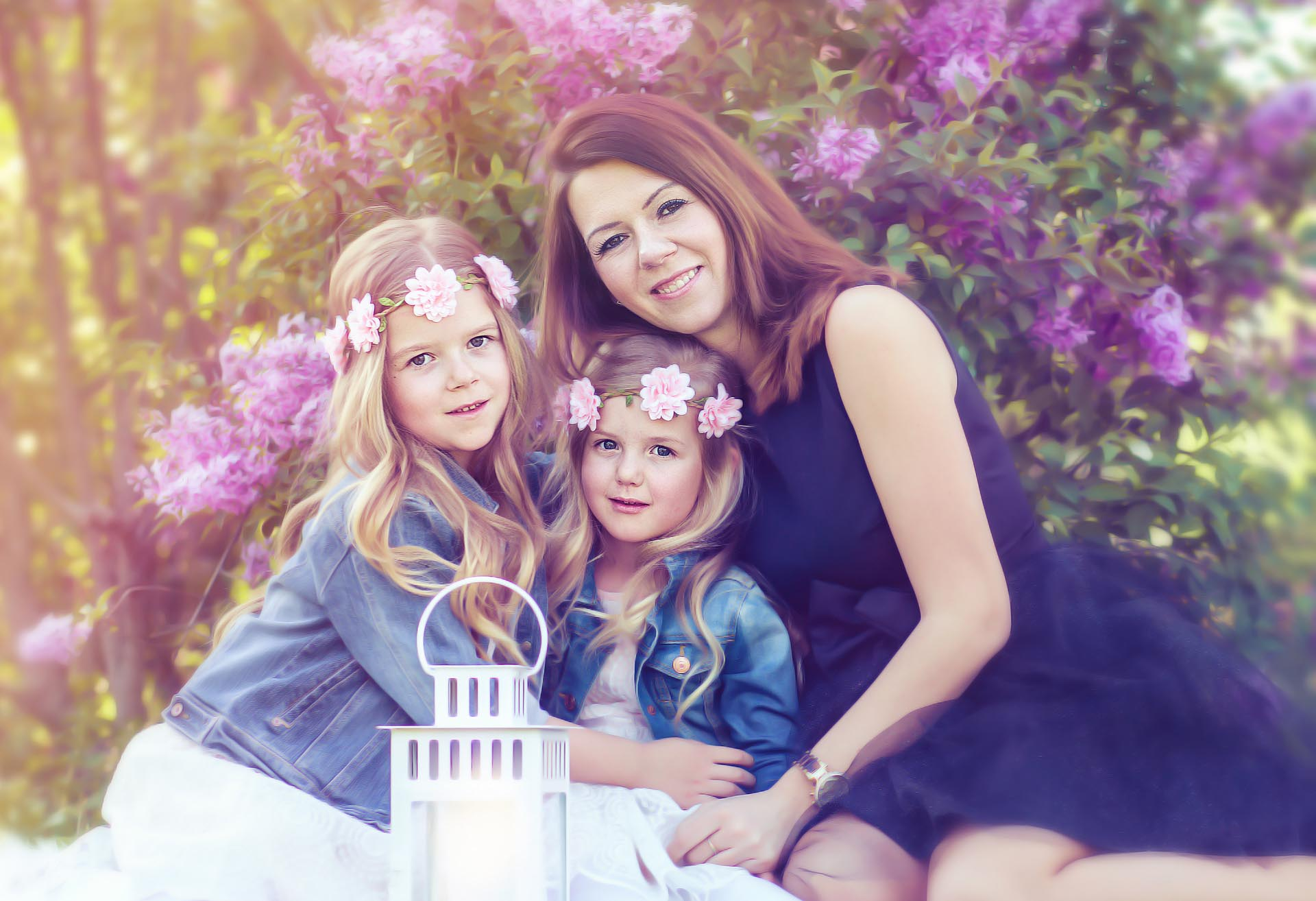 Kinderfotografie Familienfotografie