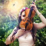 Fine Art Fotografie - Nataliya