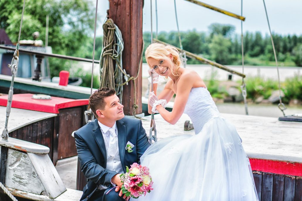 Hochzeitsfotograf in Tulln