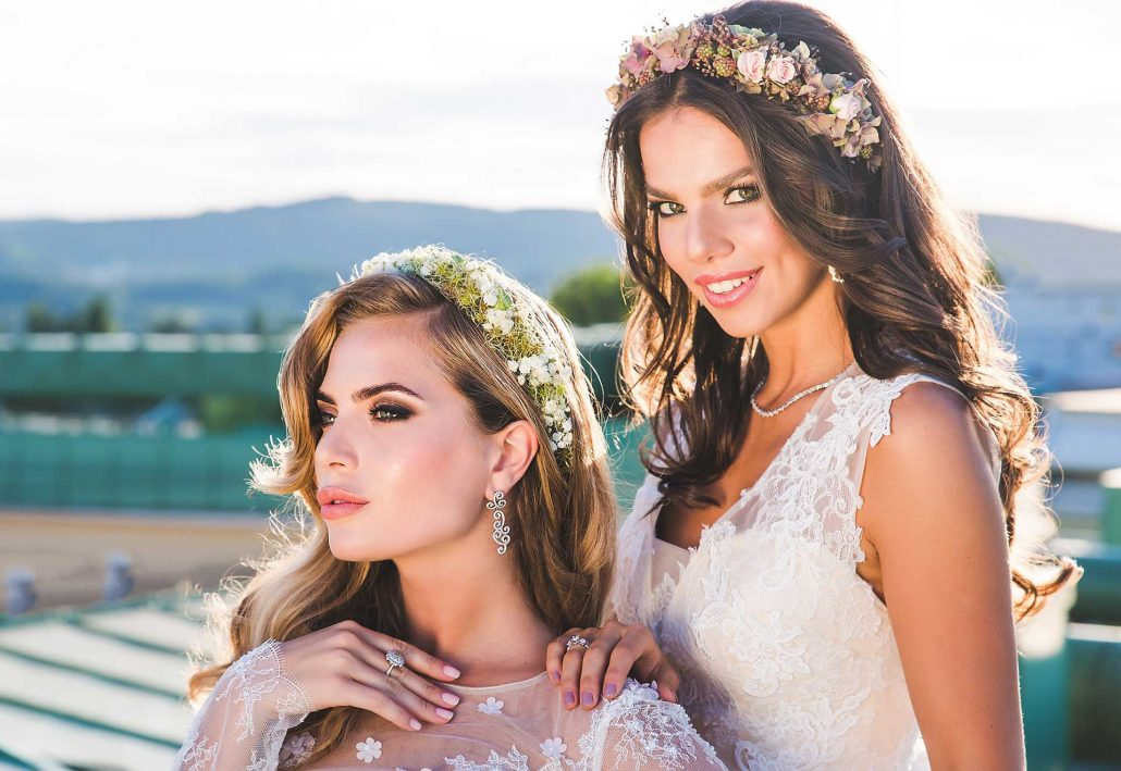 Die Wiener Hochzeitsfotografin