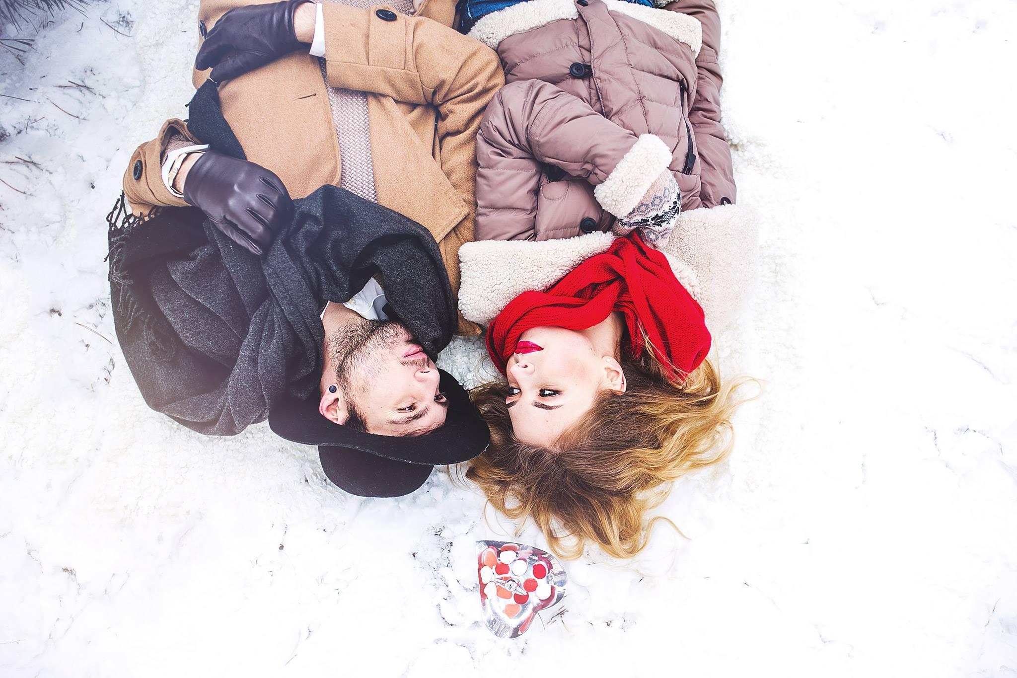Valentinstag-Shooting Nataliya Schweda